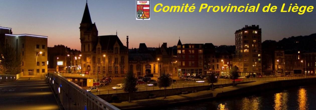 Fédération Francophone Belge de Marches Populaires (FFBMP)